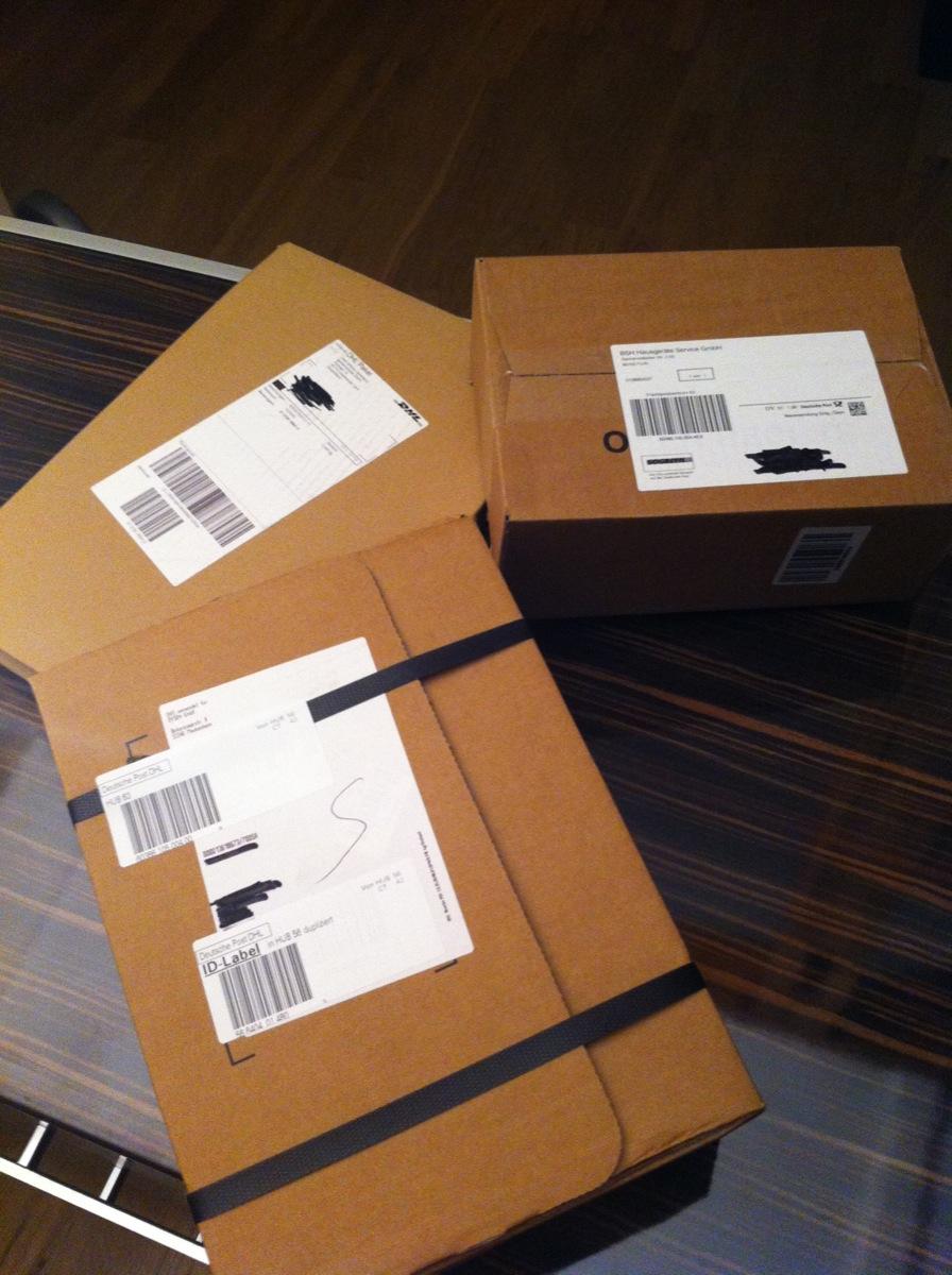 mikas und roberts wohn blog wenn der postmann zweimal klingelt und m nchen. Black Bedroom Furniture Sets. Home Design Ideas